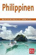 Cover-Bild zu Nelles Guide Reiseführer Philippinen (eBook) von Hanewald, Roland