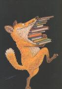 Cover-Bild zu Pippilothek Jubiläumspostkarten von Schärer, Kathrin (Illustr.)