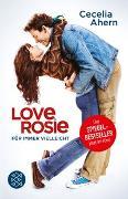 Cover-Bild zu Ahern, Cecelia: Love, Rosie - Für immer vielleicht