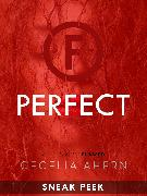 Cover-Bild zu Ahern, Cecelia: Perfect: Chapter Sampler (eBook)