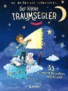 Cover-Bild zu Der kleine Traumsegler von Taube, Anna