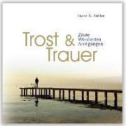 Cover-Bild zu Trost und Trauer von Bühler, Franz X.
