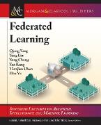 Cover-Bild zu Yang, Qiang: Federated Learning (eBook)