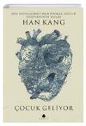 Cover-Bild zu Kang, Han: Cocuk Geliyor