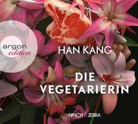 Cover-Bild zu Kang, Han: Die Vegetarierin