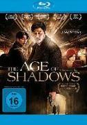 Cover-Bild zu Gong Yoo (Schausp.): The Age of Shadows