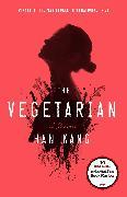 Cover-Bild zu Kang, Han: The Vegetarian (eBook)