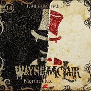 Cover-Bild zu Burghardt, Paul: Wayne McLair, Folge 14: Nigrum lux (Audio Download)