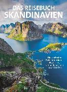 Cover-Bild zu Dohme, Carsten: Das Reisebuch Skandinavien. Die schönsten Ziele entdecken (eBook)