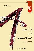 Cover-Bild zu Krämer, Thomas: Lehrbuch der harmonischen Analyse (eBook)
