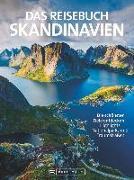 Cover-Bild zu Krämer, Thomas: Das Reisebuch Skandinavien