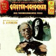 Cover-Bild zu Arentzen, G.: Geister-Schocker, Folge 77: Die todbringende Nixe (Audio Download)