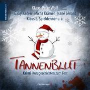 Cover-Bild zu Wolf, Klaus-Peter: Tannenblut (eBook)