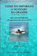 Cover-Bild zu Come Ho Imparato a Nuotare Da Grande von Loglisci, Antonio