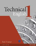 Cover-Bild zu Level 1: Technical English Level 1 Coursebook - Technical English von Bonamy, David