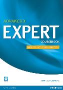Cover-Bild zu Expert 3rd Edition Advanced 3rd Edition Coursebook with Audio CD von Bell, Jan