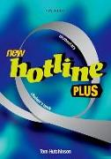 Cover-Bild zu New Hotline plus. Elementary. Student's Book von Hutchinson, Tom