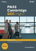 Cover-Bild zu PASS Cambridge BEC Higher von Wood, Ian