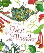 Cover-Bild zu Ein Nest voller Wunder von Aston, Dianna Hutts