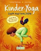 Cover-Bild zu Kinder-Yoga zum Aufwachen von Pajalunga, Lorena