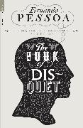 Cover-Bild zu The Book of Disquiet (eBook) von Pessoa, Fernando