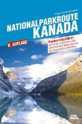 Cover-Bild zu Nationalparkroute Kanada von Walter, Helga und Arnold