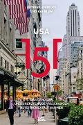 Cover-Bild zu USA 151 von Blum, Kai