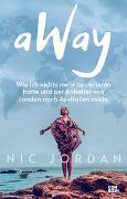 Cover-Bild zu aWAY von Jordan, Nic