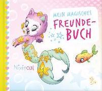 Cover-Bild zu Mein magisches Freundebuch von Renners, Kai