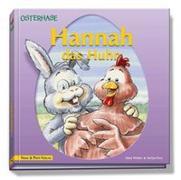 Cover-Bild zu Hannah das Huhn von Weber, Sämi