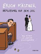 Cover-Bild zu Verlobung auf dem Seil (eBook) von Kästner, Erich