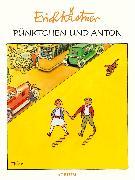 Cover-Bild zu Pünktchen und Anton (eBook) von Kästner, Erich