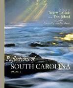 Cover-Bild zu Reflections of South Carolina von Poland, Tom