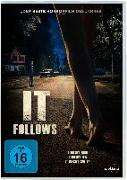 Cover-Bild zu It Follows von Mitchell, David Robert (Prod.)