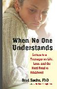 Cover-Bild zu When No One Understands
