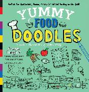 Cover-Bild zu Yummy Food Doodles