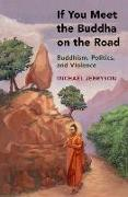 Cover-Bild zu If You Meet the Buddha on the Road