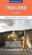 Cover-Bild zu POLYGLOTT on tour Reiseführer Thailand von Rössig, Wolfgang