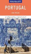 Cover-Bild zu POLYGLOTT on tour Reiseführer Portugal von Lipps, Susanne