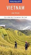 Cover-Bild zu POLYGLOTT on tour Reiseführer Vietnam von Petrich, Martin H.