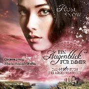 Cover-Bild zu Ein Augenblick für immer. Das erste Buch der Lügenwahrheit (Audio Download) von Snow, Rose