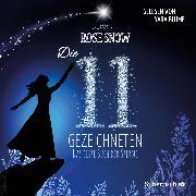 Cover-Bild zu Das erste Buch der Sterne (Audio Download) von Snow, Rose