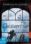 Cover-Bild zu Geisterritter (eBook) von Funke, Cornelia