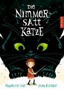 Cover-Bild zu Die Nimmersattkatze von Hai, Magdalena