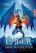 Cover-Bild zu Ember Drachentochter von Fawcett, Heather