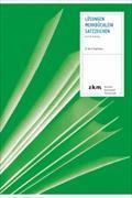 Cover-Bild zu Merkbüchlein: Satzzeichen Lösungen von Engelmann, Karin