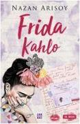 Cover-Bild zu Frida Kahlo von Arisoy, Nazan