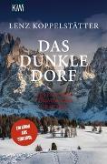 Cover-Bild zu Das dunkle Dorf von Koppelstätter, Lenz