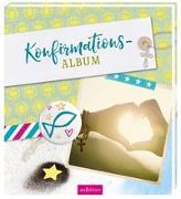 Cover-Bild zu Herbein, Florina: Konfirmationsalbum