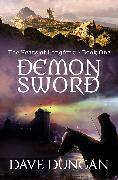 Cover-Bild zu Demon Sword (eBook) von Duncan, Dave